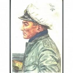 La Citta di Barzano ai reduci della Prima Guerra Mondiale 1920