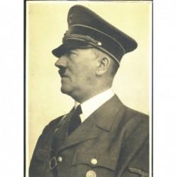 """Medaglia """"Al merito di Servizio"""" Corpo dei Pompieri, con busta originale"""