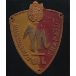 Medaglia in bronzo Campagna d'Africa 1935/36