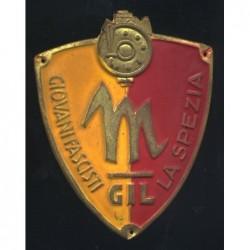 Medaglia in bronzo Città di Capena , Istituti Scolastici di Capena
