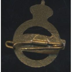 Croce da Cavaliere della Corona d'Italia