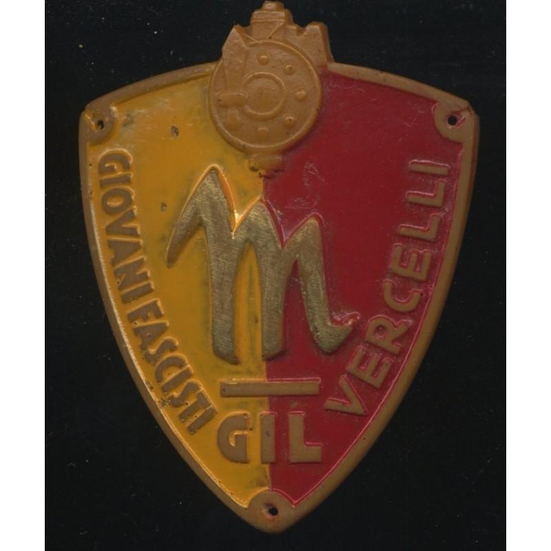 Medaglia Premio Scuole Italiane Allu0027Estero