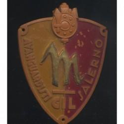 Medaglia Unità d'Italia 1848-1918