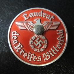 Guscio di elmetto tedesco M16