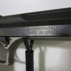 Maschera antiga Pirelli M40 Protezione Civile