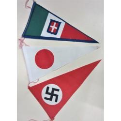 Tessera Tramviaria personale per ROMA 1933