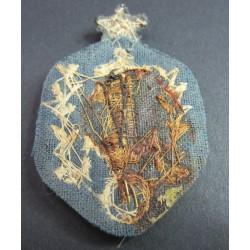 Uniforme da sottufficiale del 1° Rgt. Fanteria di Marina Reali Navi