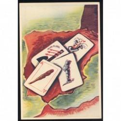 Tessera Azione Cattolica 1938