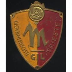 Medaglia in bronzo alle Madri dei Caduti