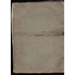 Scatola di latta litografata