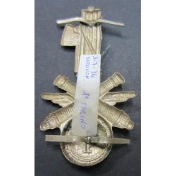 Xa Flottiglia MAS documento Ufficio Assistenza 1945