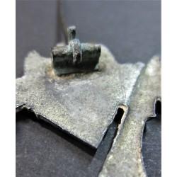 Baionetta mauser Cileno 1895